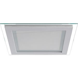 Встраиваемый светильник Artelamp A4018PL-1WH встраиваемый светильник arte lamp raggio a4018pl 1wh