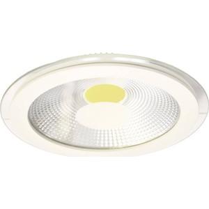 Встраиваемый светильник Artelamp A4215PL-1WH