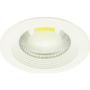 Встраиваемый светильник Artelamp A6406PL-1WH
