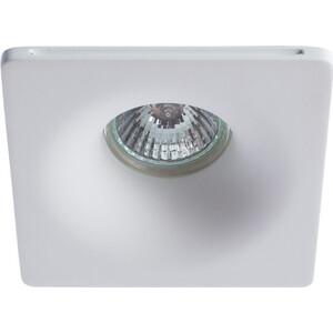 Встраиваемый светильник Artelamp A9110PL-1WH