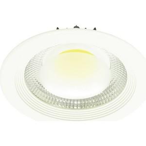 Встраиваемый светильник Artelamp A6420PL-1WH
