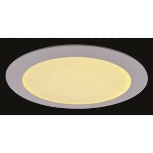 Встраиваемый светильник Artelamp A2620PL-1WH