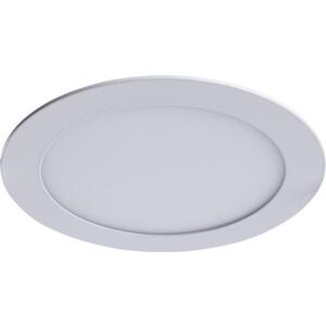 Встраиваемый светильник Artelamp A2612PL-1WH