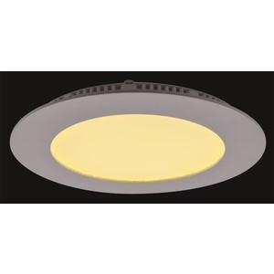 Встраиваемый светильник Artelamp A2609PL-1WH