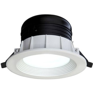 Встраиваемый светильник Artelamp A7110PL-1WH