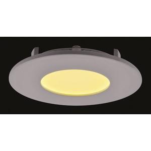 Встраиваемый светильник Artelamp A2603PL-1WH