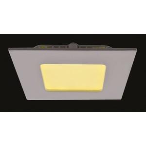Встраиваемый светильник Artelamp A2403PL-1WH mystery msf 2403