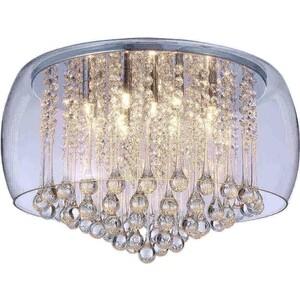 Потолочный светильник Artelamp A7054PL-11CC накладной светильник arte lamp halo a7054pl 11cc