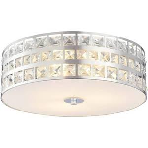 Потолочный светильник Artelamp A8201PL-3CC светильник настенно потолочный artelamp a8856ap 3cc libri