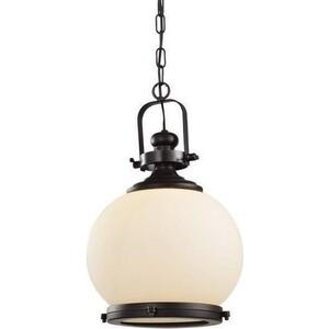 Подвесной светильник Artelamp A8025SP-1CK подвесной светильник artelamp brooklyn a6604sp 3wh