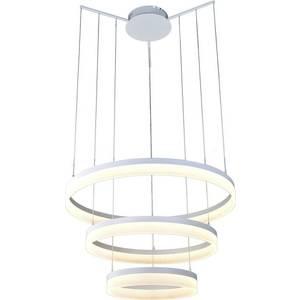 Подвесной светодиодный светильник Artelamp A9300SP-3WH подвесной светильник artelamp brooklyn a6604sp 3wh