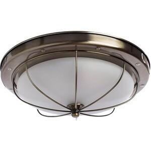 Потолочный светильник Artelamp A1308PL-3AB бра artelamp interior a7107ap 1ab