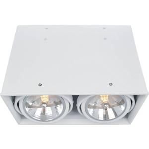 Потолочный светильник Artelamp A5936PL-2WH встраиваемый светильник artelamp a9214pl 2wh