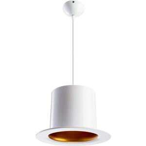 Подвесной светильник Artelamp A3236SP-1WH бра artelamp a2020ap 1wh