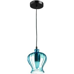 Подвесной светильник Artelamp A8127SP-1BL светильник подвесной arte lamp festa a8127sp 1bl