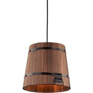Подвесной светильник Artelamp A4144SP-1BR светильник настольный artelamp woods a1010lt 1br