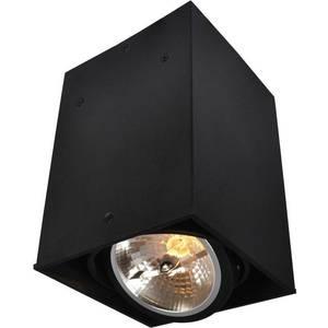 Потолочный светильник Artelamp A5936PL-1BK