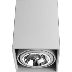 Потолочный светильник Artelamp A5936PL-1WH