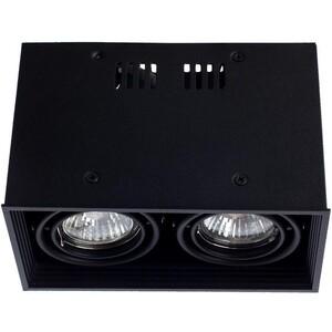 Потолочный светильник Artelamp A5942PL-2BK laptop palmrest for acer as5940 5940g 5942 5942g 60 pfq02 001 ap09z000400