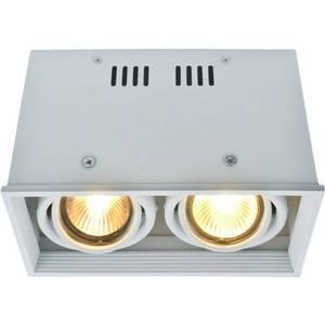 Потолочный светильник Artelamp A5942PL-2WH