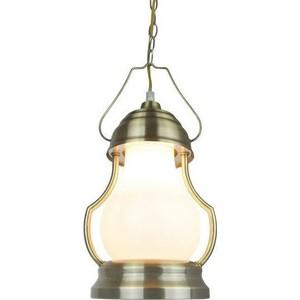 Подвесной светильник Artelamp A1502SP-1AB подвесной светильник artelamp a9366sp 1ab