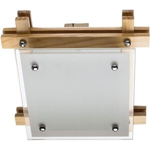 купить Потолочный светильник Artelamp A6460PL-1BR по цене 1989.5 рублей