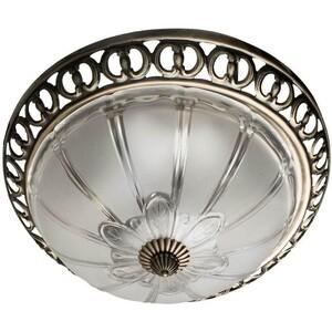 Потолочный светильник Artelamp A1306PL-2AB потолочный светильник artelamp hall a7847pl 2ab