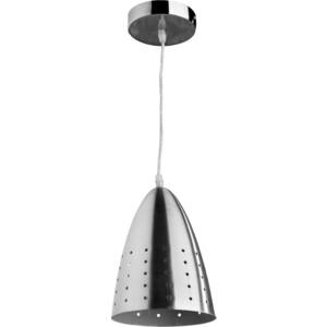 Подвесной светильник Artelamp A4081SP-1SS бра artelamp interior a7107ap 1ab