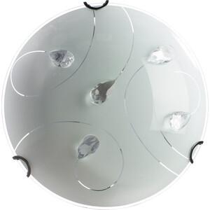 Потолочный светильник Artelamp A4045PL-1CC настенно потолочный светильник artelamp ornament a4120pl 1cc