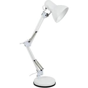 Настольная лампа Artelamp A1330LT-1WH