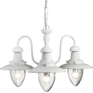 Подвесная люстра Artelamp A5518LM-3WH подвесной светильник artelamp brooklyn a6604sp 3wh
