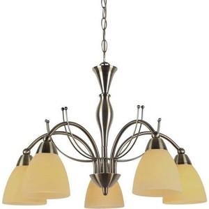 Подвесная люстра Artelamp A8612LM-5AB arte lamp a8612lm 5ab