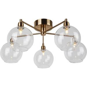 Потолочная люстра Artelamp A8564PL-5RB потолочная люстра arte lamp 56 a8564pl 5rb