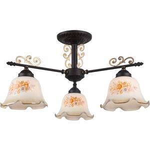 Потолочная люстра Artelamp A6582PL-3BR люстра на штанге arte lamp aroma a6582pl 3br