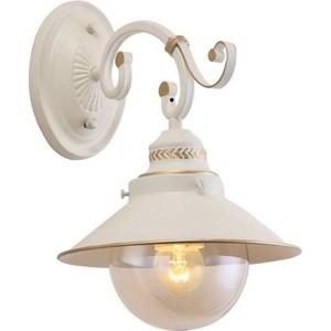 Бра Artelamp A4577AP-1WG бра светильник настенный arte lamp a4577ap 1wg