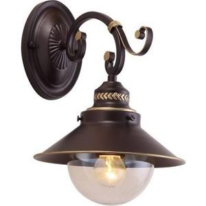 Бра Artelamp A4577AP-1CK бра artelamp a5290ap 1ri
