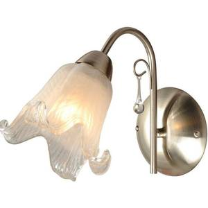 Бра Artelamp A7957AP-1SS бра artelamp interior a7108ap 1ss