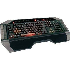 Игровая клавиатура Mad Catz V.7