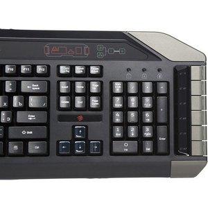 Игровая клавиатура Mad Catz V.7 от ТЕХПОРТ