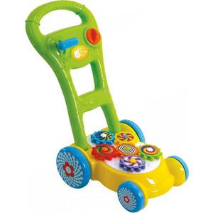 Каталка -ходунок Playgo С шестеренками (Play 2578) автотрек playgo полицейский участок play 2002