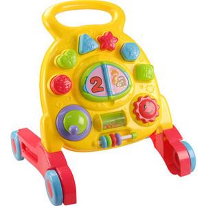 Каталка-ходунок Playgo Мои первые шаги (Play 2252)