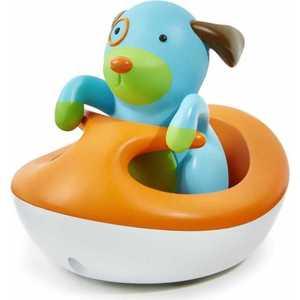 Игрушка для ванной Skip-Hop Щенок на гидроцикле (SH 235353)