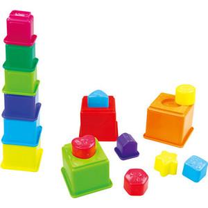 Активный игровой центр Playgo Пирамида-сортер (Play 2384) play doh игровой набор магазинчик домашних питомцев