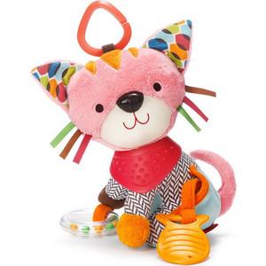 Skip-Hop Развивающая игрушка Котенок (SH 306200)