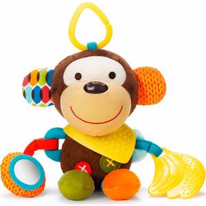 Skip-Hop Развивающая игрушка Обезьяна (SH 306201)