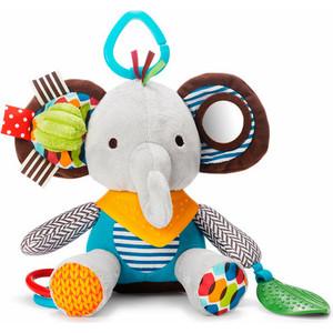 Skip-Hop Развивающая игрушка Слон (SH 306202)