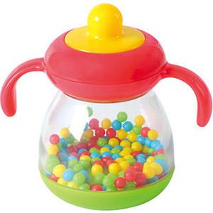 Развивающая игрушка Playgo Бутылочка с шариками (Play 1505) набор для ванной playgo утята 2430
