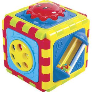 Развивающая игрушка Playgo Куб (Play 2141) тиир 260 для москвича 2141 в москве