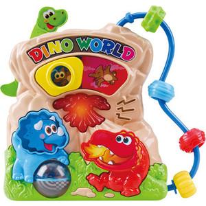 Развивающая игрушка Playgo Мир динозавров (Play 1006)