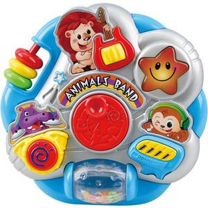 Развивающая игрушка Playgo Оркестр с животными (Play 1000) сортеры playgo развивающая игрушка самолет сортер
